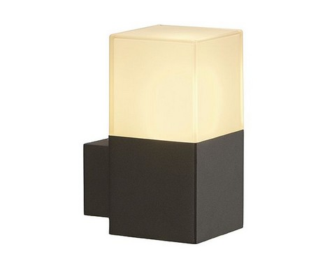Venkovní svítidlo nástěnné SLV LA 231205