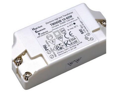 Doplněk FN elektronický transformátor III 12V LA 461157