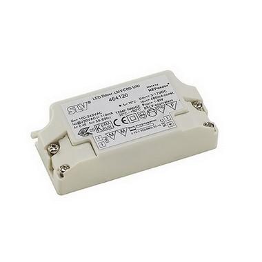 Doplněk LED OVLADAČ 480mA LED 8W LA 464120