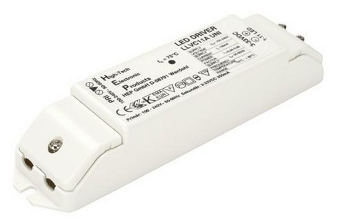 Doplněk LED ovladač vč. přepěť. ochr. 700mA LED LA 464202