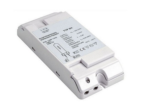 Doplněk elektronický předřadník pro metalhalogenid vč. přepěť. SLV LA 470360