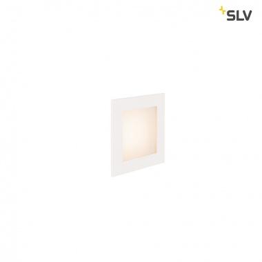 Vestavné bodové svítidlo 230V  LED SLV LA 1000576