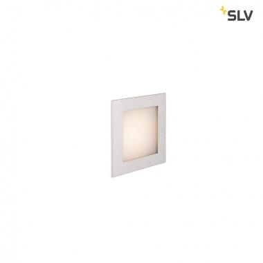 Vestavné bodové svítidlo 230V  LED SLV LA 1000577