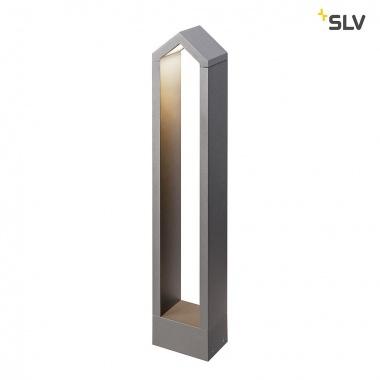 Venkovní sloupek  LED SLV LA 1000801