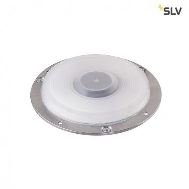 Venkovní sloupek  LED SLV LA 1001256