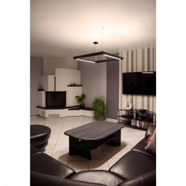 Lustr/závěsné svítidlo  LED LA 1001295-2