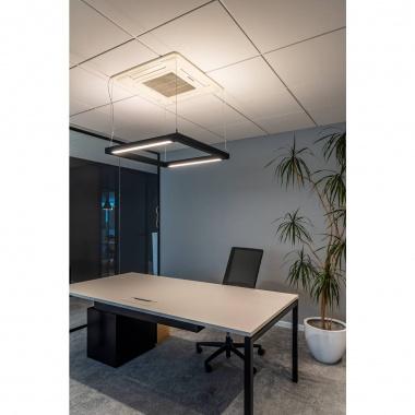 Lustr/závěsné svítidlo  LED LA 1001295-3