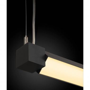 Lustr/závěsné svítidlo LA 1001297-2