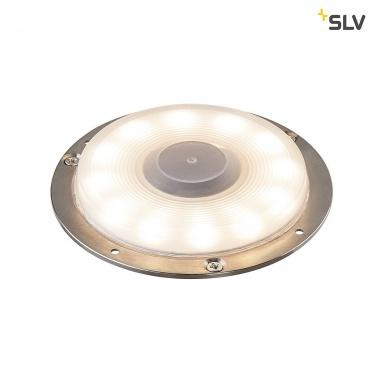 Venkovní sloupek  LED SLV LA 1001359