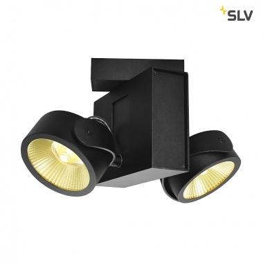 Přisazené bodové svítidlo  LED SLV LA 1001431