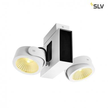 Přisazené bodové svítidlo  LED SLV LA 1001432