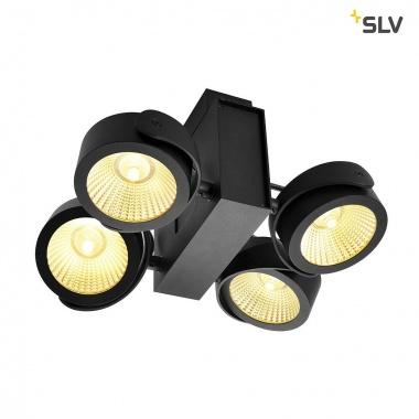Přisazené bodové svítidlo  LED SLV LA 1001433