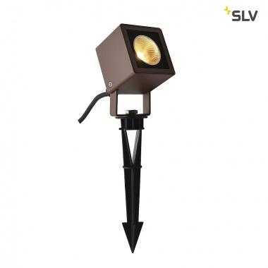 Venkovní sloupek  LED SLV LA 1001937
