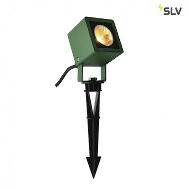 Venkovní sloupek  LED SLV LA 1001938