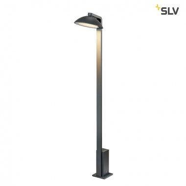 Venkovní sloupek  LED SLV LA 1002158