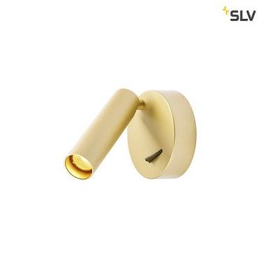 Přisazené bodové svítidlo  LED SLV LA 1002173