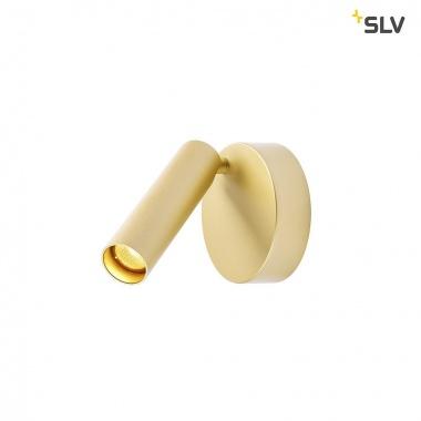 Přisazené bodové svítidlo  LED SLV LA 1002175