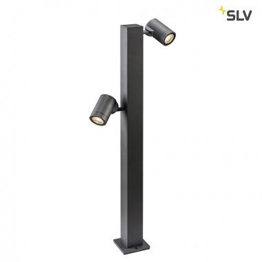 Venkovní sloupek  LED SLV LA 1002200