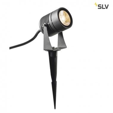 Venkovní sloupek  LED SLV LA 1002201