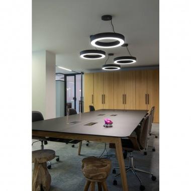 Lustr/závěsné svítidlo  LED LA 1002890-3