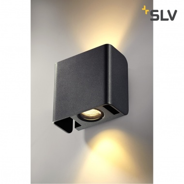 Nástěnné svítidlo  LED SLV LA 1002900