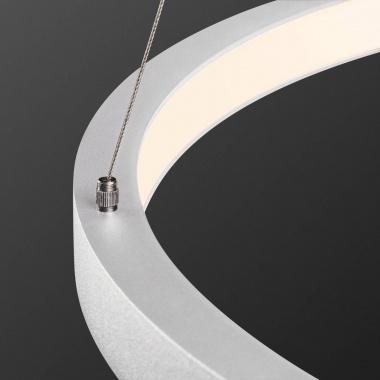 Lustr/závěsné svítidlo  LED LA 1002910-1