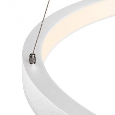 Lustr/závěsné svítidlo  LED LA 1002910-2