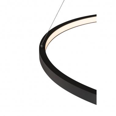 Lustr/závěsné svítidlo  LED LA 1002911-1