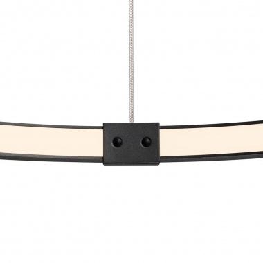 Lustr/závěsné svítidlo  LED LA 1002911-2