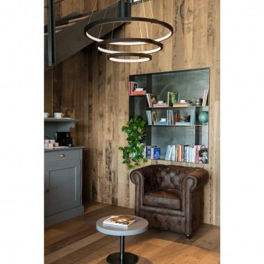 Lustr/závěsné svítidlo  LED LA 1002913-4