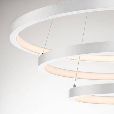 Lustr/závěsné svítidlo  LED LA 1002914-3