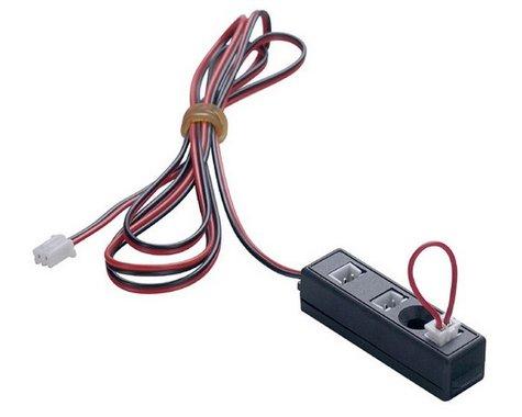 Spoj strip 6 výstupů pro sériové zapojení 350mA LA 111860-2
