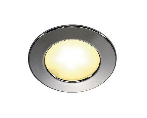 Vestavné bodové svítidlo 12V  LED SLV LA 112222-2
