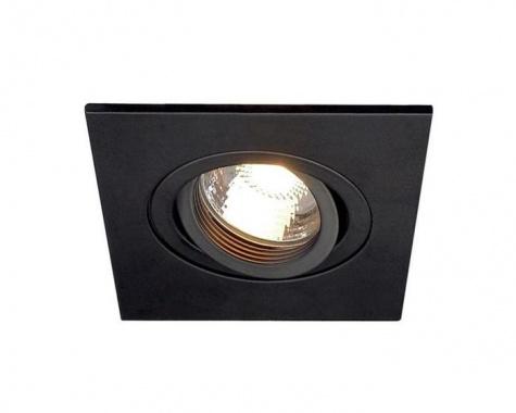 Vestavné bodové svítidlo 230V LA 113451