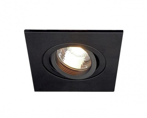 Vestavné bodové svítidlo 230V LA 113456