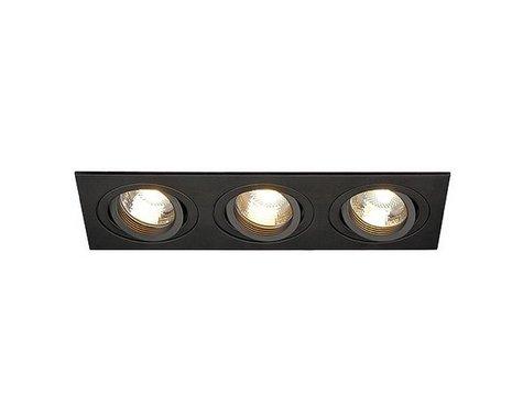 Vestavné bodové svítidlo 12V LA 113493-3
