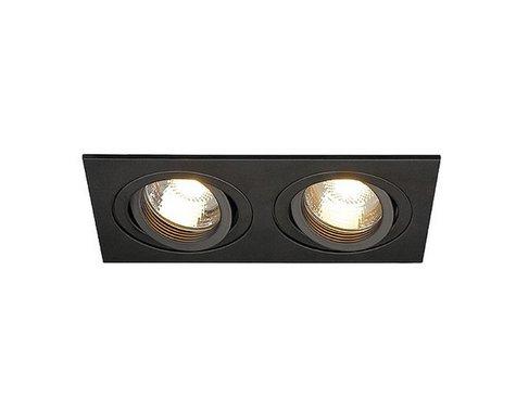 Vestavné bodové svítidlo 12V LA 113512-1