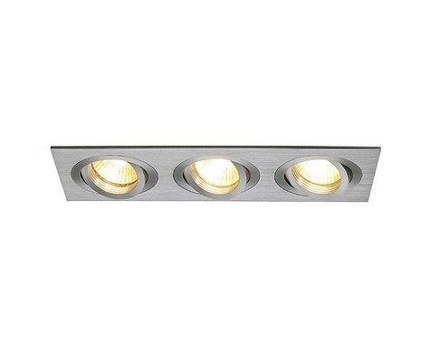 Vestavné bodové svítidlo 12V SLV LA 113513-3