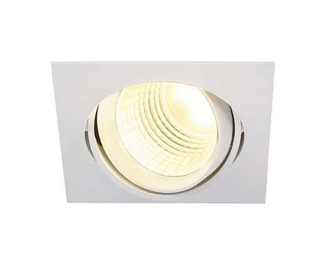 Vestavné bodové svítidlo 12V  LED LA 113711