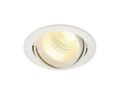 Vestavné bodové svítidlo 12V  LED SLV LA 113734-1