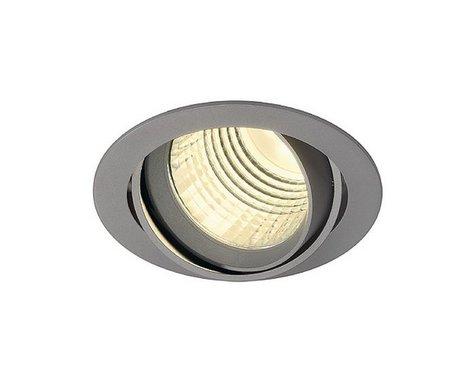 Vestavné bodové svítidlo 12V  LED SLV LA 113734-3