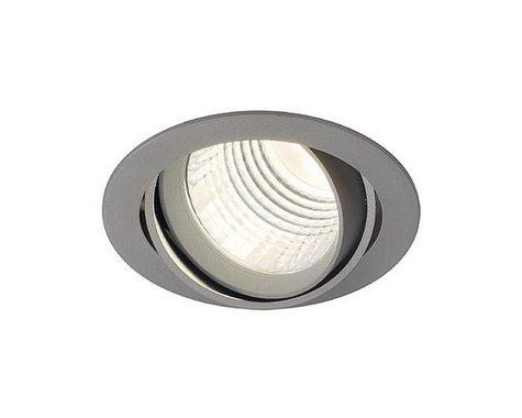 Vestavné bodové svítidlo 12V  LED SLV LA 113734-4