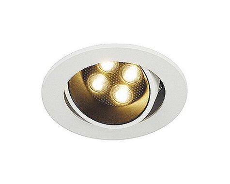 Vestavné bodové svítidlo 12V SLV LA 113781