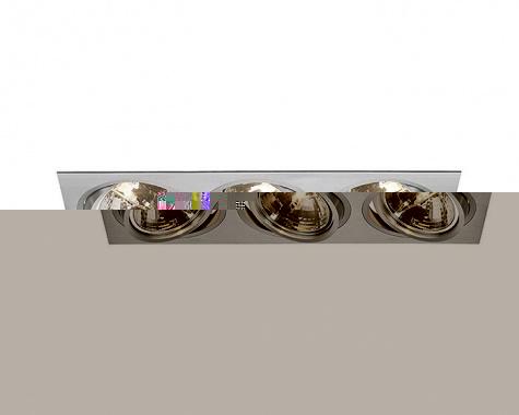 Vestavné bodové svítidlo 12V LA 113821