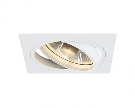 Vestavné bodové svítidlo 230V LA 113830