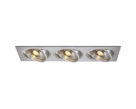 Vestavné bodové svítidlo 230V LA 113851