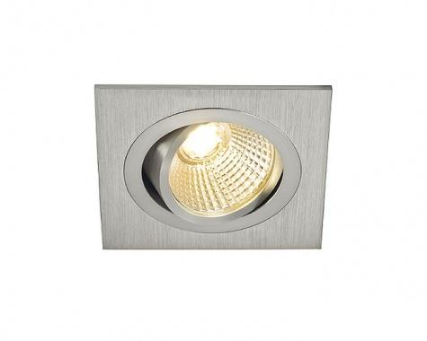 Vestavné bodové svítidlo 230V LED  SLV LA 113880