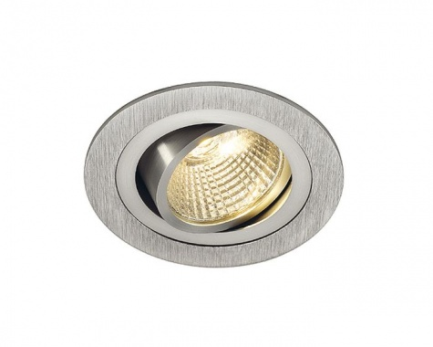 Vestavné bodové svítidlo 230V LED  SLV LA 113900
