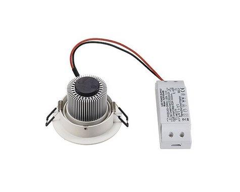 Vestavné bodové svítidlo 12V  LED LA 113901-2