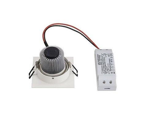 Vestavné bodové svítidlo 12V  LED LA 113916-3